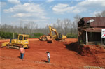 Carolina Precision Construction Inc.